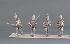 Crimean War British line infantry centre company CBLI01