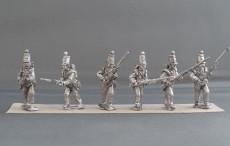 Crimean War British Infantry regiment 5 for 4 deal CB544