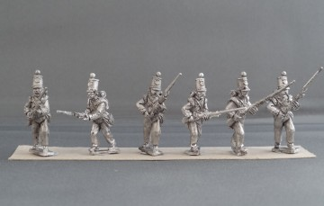 Crimean War British Infantry regiment 5 for 4 deal CB544