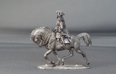 General officer sword down horse trotting WSSGOF06