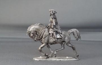 General officer sword down horse trotting WSSGOF06