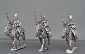 Regiment of Spanish Dragoons WSSSDR01