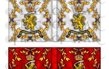 WSSD09 Welderen Infantry Regiment