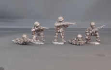 US Para's firing USP06 8 figures