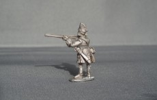 WSS Danish grenadier stood firing WSSDGSF01