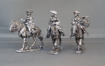 GNW Russian Cavalry Command GNWRCC01