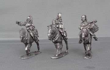 WSS French Dragoon regiment WSSFDR01