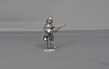 WSS French Dragoon regiment Dismounted WSSFDRD01