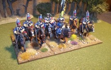 GNW Russian Mounted Grenadiers GNWRMG01