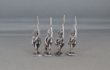 Battle Honours Russian Infantry Marching BHRNIM02