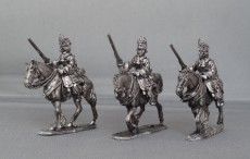 German Horse Grenadiers advancing WSSGHG01