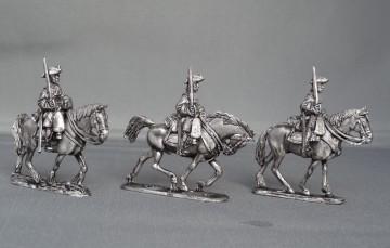 WSS Alied Horse Regiment Swords at Rest Trotting WSSAHRSART01